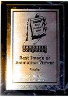 Trophy, HHC 2002